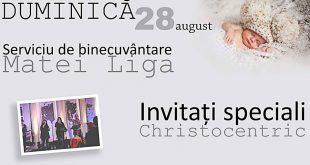 concert cristocentric