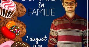 Duminica in familie – Centrul Creştin Antiohia