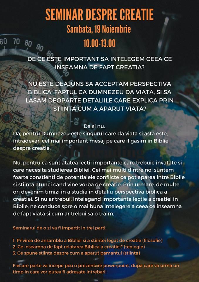 seminar-creatie