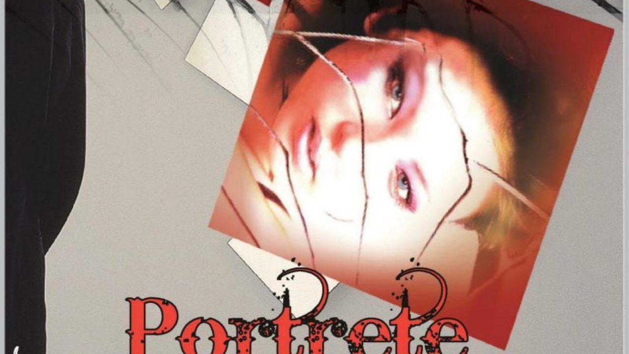 portrete din cioburi de ligia seman
